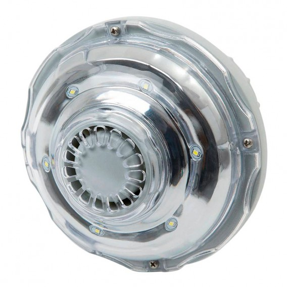 Luz LED hidroeléctrica Intex 38 mm 28692