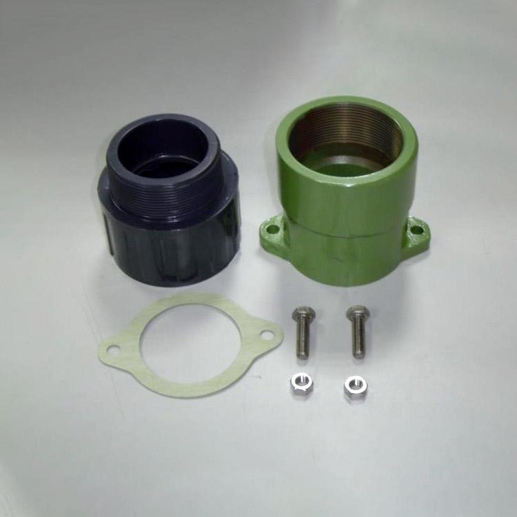 Unión Aspiración / Impulsión Bomba Aral SP-3000 AstralPool