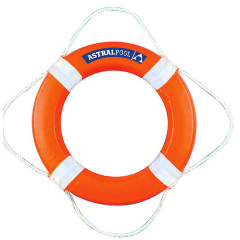 3-5-10 Und Aros salvavidas piscina Astralpool