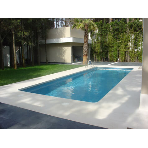 7 00x3 50 standard piscina 7 00x3 50 m piscina for Hormigon gunitado piscinas