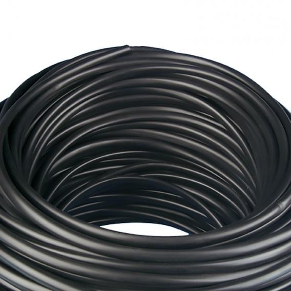 Bobina 100 m cable HO7RN-F 2x6