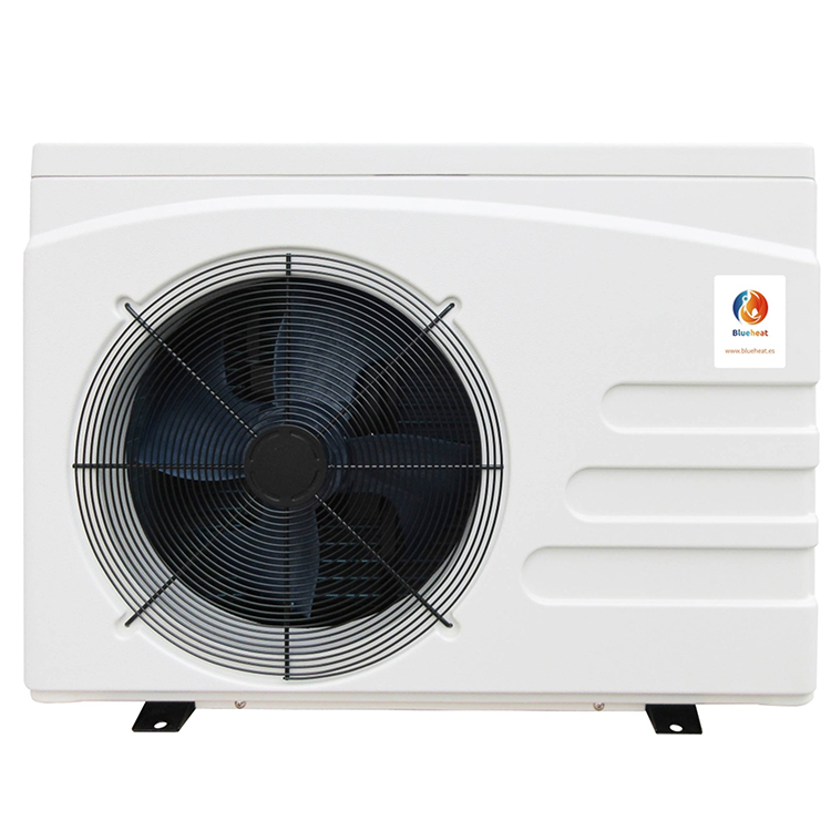 Bomba de calor BlueHeat Inverter