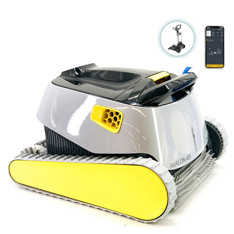 Dolphin Avalon 40i Robot Pool Cleaner