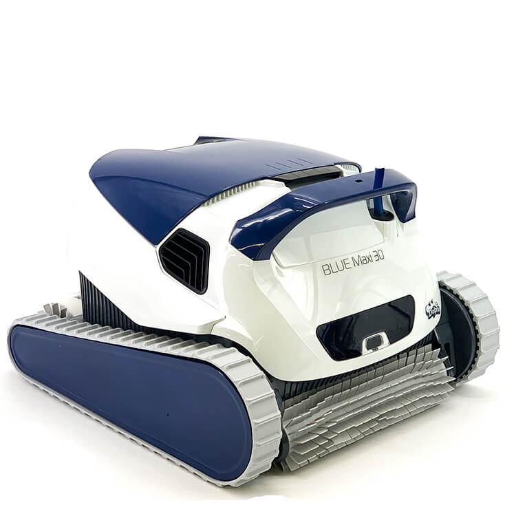 Dolphin Blauer Maxi 30 Roboterpool Cleaner