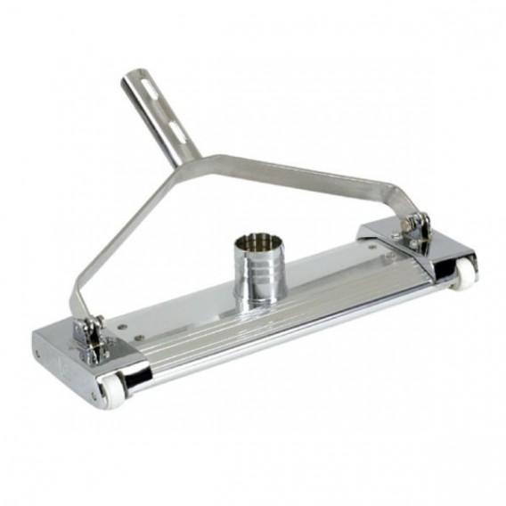 Limpiafondos astralpool de aluminio extrusionado anodizado for Limpiafondos precios