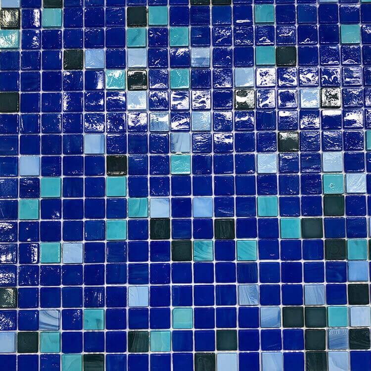 Mosaico Sicis Mix Fenix-05