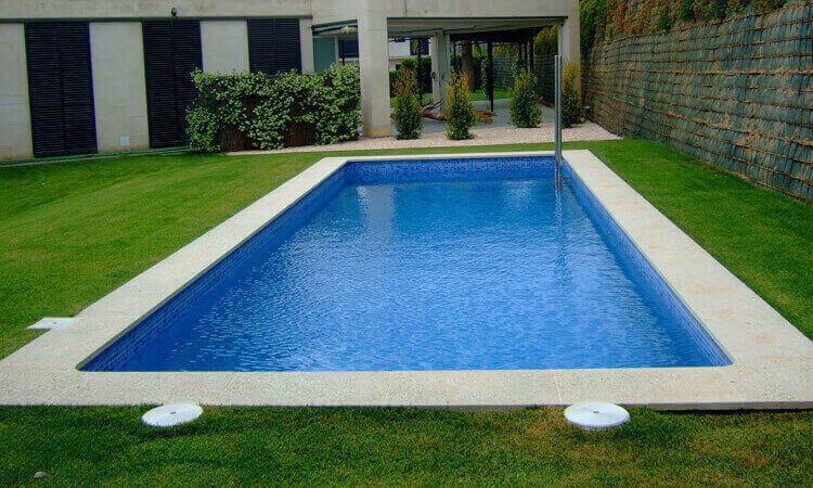 Piscina de 5x4 piscinas de 5 metros gama deluxe for Piscina 5x4