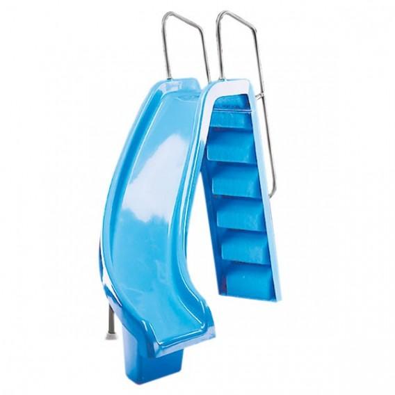 Accesorios piscinas trampolines y toboganes para piscina for Trampolines para piscinas