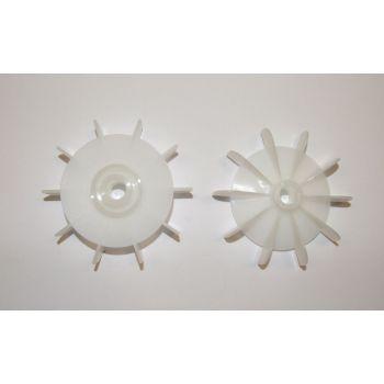 Ventilador Iris, Silen I, Nox 33/50/100 Espa 0000125402