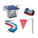Competition Swimming Pool Accessories