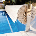 Swimming Pool Blinds